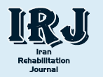 Iranian Rehabilitation Journal